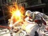 SoulCalibur V - Namco Bandai - Trailer d'Ezio