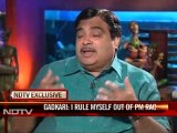Why I will stand for Lok Sabha election: Nitin Gadkari