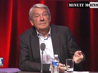 Jean-Michel Quatrepoint - La 3ème guerre mondiale en question - Conférence Ihedn - 10/10/2011