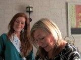 Sophie Martin élue Miss Nord Pas de Calais