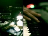 When Saints Go Machine - Parix (Jazzhouse Session)