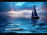 DALEKA OBALA u modroj zori