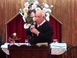 Honrando a nuestros padres. Pastor Walter Garcia . 16-10-2011