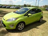 2011 Ford Fiesta for sale in Joliet IL - Used Ford by EveryCarListed.com