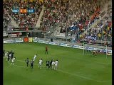 Nancy 1 - 0 Auxerre