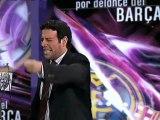 TV3 - Crackòvia - Tomás Roncero i les arrels de Cristiano Ronaldo