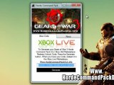 How to Get Gears of War 3 Horde Command Pack DLC Free!!