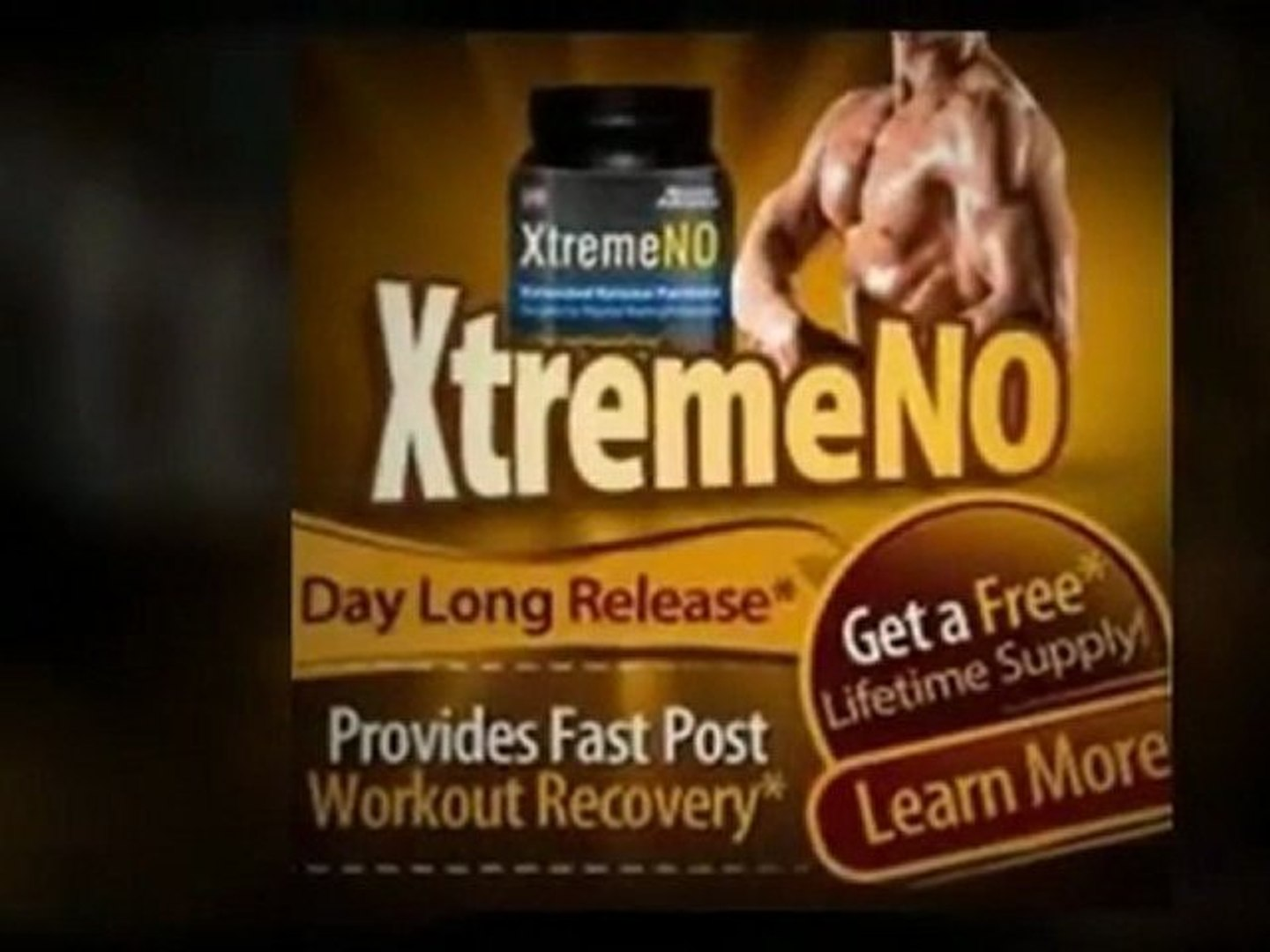 Xtremeno Muscle Builder Health Supplements Free Video Dailymotion