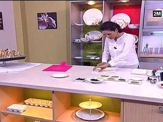 Potage de tomates recette choumicha 2012 cuisine marocaine recette velouté de carottes