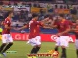 Рома - Сиена (1-1) 22.09.2011