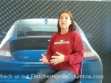 Why buy from Frank Fletcher Columbia Honda in Columbia MO?