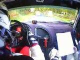 Rallye des monts dome 2011 - es 3