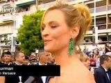 Salma Hayek, Rachel McAdams: Opening Night Cannes 2011 | FTV