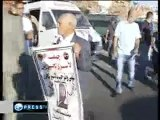 Families of Palestinian prisoners anxious to know names of prisoners to be freed