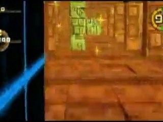 Gameplay de SpeedThru : Potzol's Puzzle