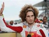 Debriefing Moto GP Marco Simoncelli