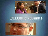 2011-02 - ASF/Services/PBS - Welcome Aboard - P. Seurot
