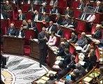 UMP Jean-Pierre Grand - Aide alimentaire aux plus démunis