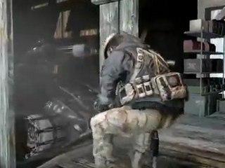 Trailer Jap de Call of Duty : Modern Warfare 3