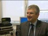 Législatives 2012: Olivier Falorni également candidat PS à La Rochelle