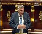 Restructuration de Dexia, Christian Eckert en séance publique (25/10/2011, Assemblée nationale)