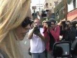 Lindsay Lohan Posing for Playboy