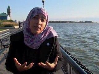 OBS :: Exclusive interview of Tawakkol Karman, 2011 Nobel Peace Prize Winner