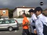 Des pompiers marseillais au marathon de New-York!