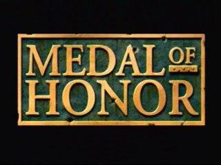 ALEXDUQUEBEC Medal of Honor ( PS1 ) Retro Test