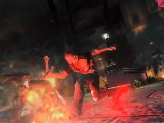 Festival of Blood Launch Trailer de InFamous 2