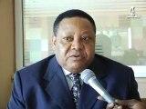 Le Haut Commissaire du COCAN Gabon rassure