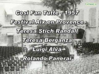 Luigi Alva une aura amorosa Cosi Aix 57