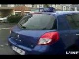Permis auto: Les inspecteurs reprennent le travail (Sarthe)