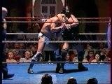 Combat Marc Mercier - Thaon 2003