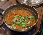 Prawns Recipes - Prawns Tomato Curry - Prawns Do Pyaza - 01