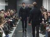 Ermanno Scervino: Designer at Work Milan Men Fall 2011 | FTV