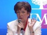 UMP - Roselyne Bachelot - Convention culture