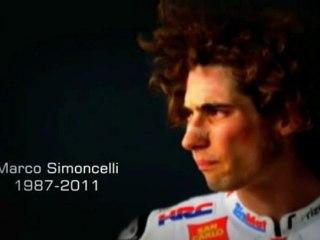 R.I.P Marco Simoncelli 1987-2011