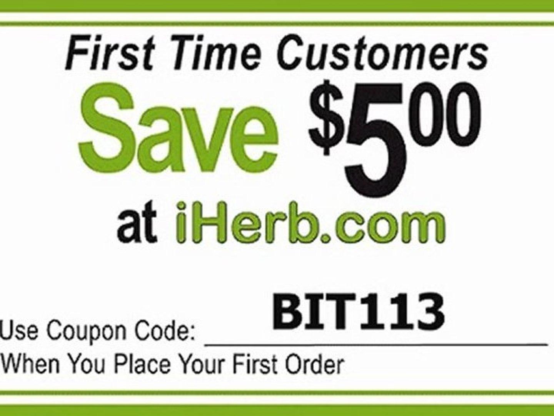 Iherb Com Iherb Discount Code Video Dailymotion