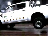 Ford Ranger Receives 5 Star Euro NCAP Crash Rating 2