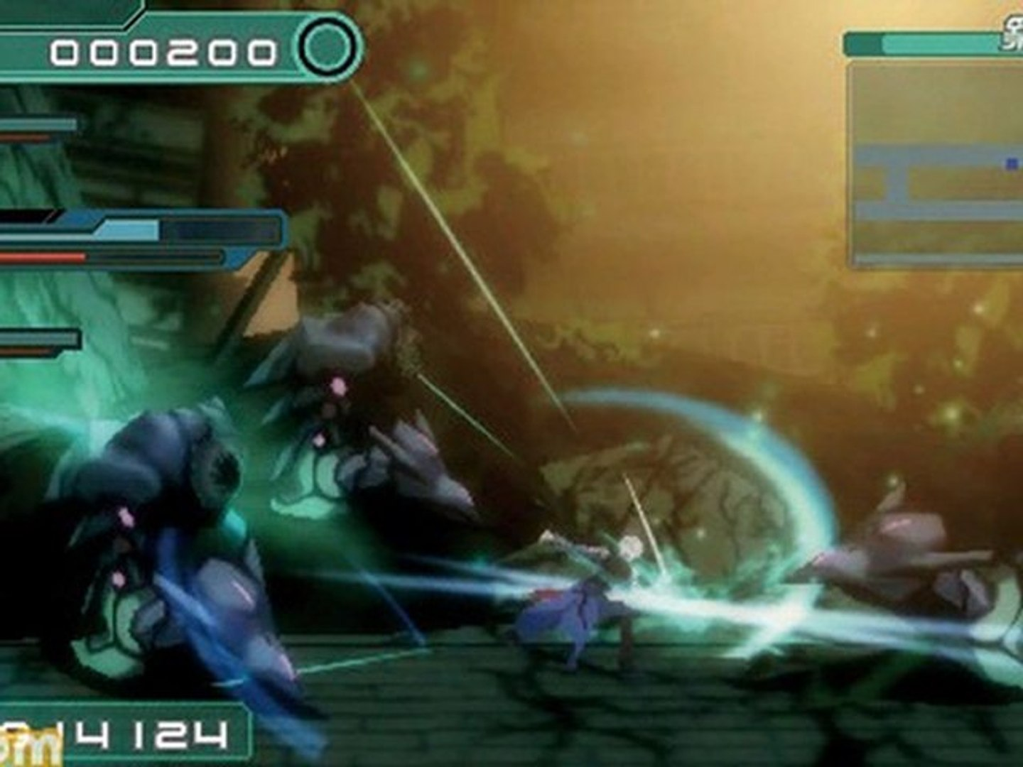 Terror of the Stratus PSP ISO Download JPN