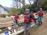 Clip Marathon de l'Ardèche