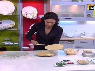 Recettes De Desserts à La Pâte Feuilletés