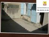A louer - appartement - MARSEILLE (13008) - 1 pièce - 30m²