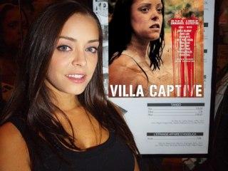 "JACK TYLER / LIZA DEL SIERRA: ""VILLA CAPTIVE"" A PANIC! CINEMA (TEASER)"