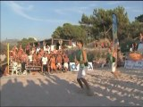 Championnats de France de Beach Tennis 2010