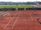 Championnats de France Tennis Entreprise 2011