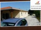A vendre - maison - EYSINES (33320) - 9 pièces - 318m²