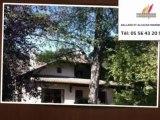 A vendre - maison - PESSAC (33600) - 8 pièces - 208m²