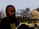 THE WORD OF GOD IS ALL WE GOT (BIBLE)